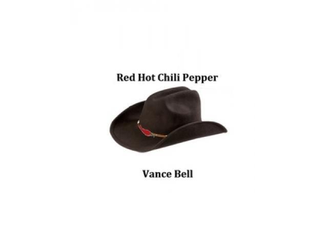 Free Book - Red Hot Chili Pepper