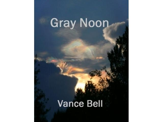Free Book - Gray Noon