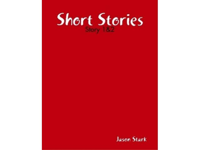 Free Book - Short Stories. Story 1 and 2
