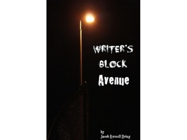 Free Book - Writer's Block, Avenue