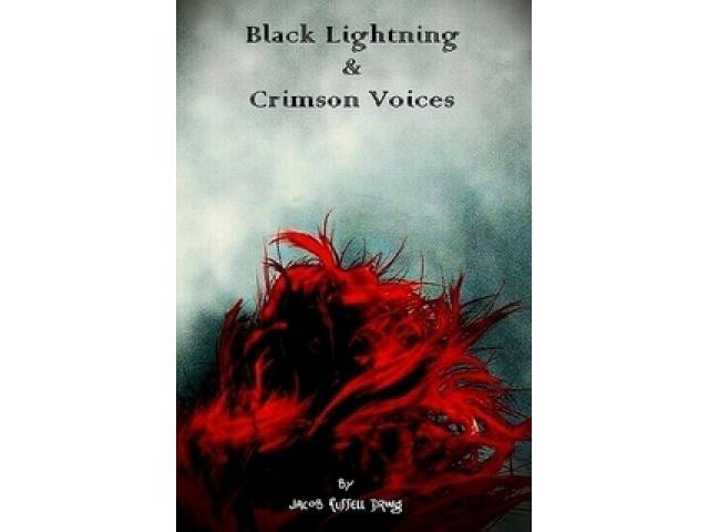 Free Book - Black Lightning & Crimson Voices