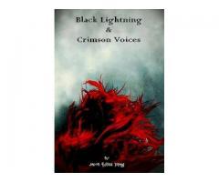 Black Lightning & Crimson Voices