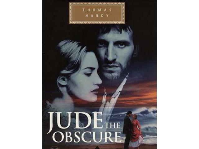 Free Book - Jude the Obscure
