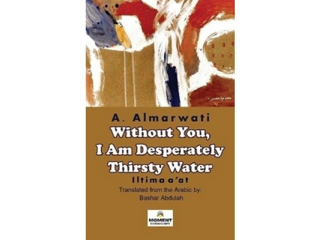 Free Book - Without You, I Am Desperately Thirsty Water