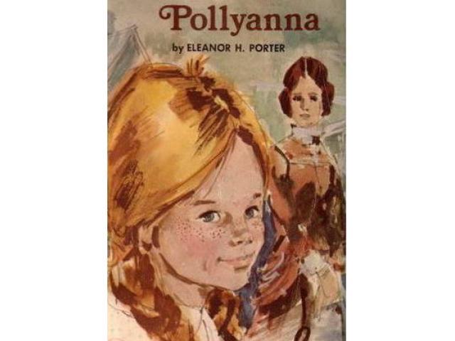 Free Book - Pollyanna