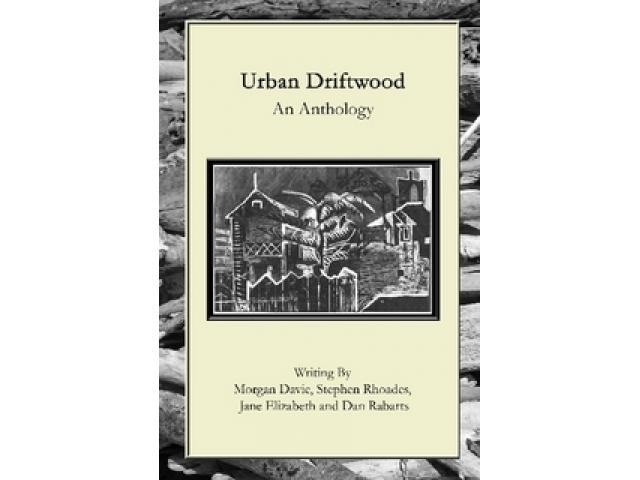 Free Book - Urban Driftwood