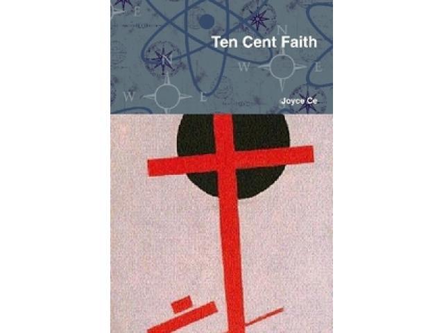 Free Book - Ten Cent Faith