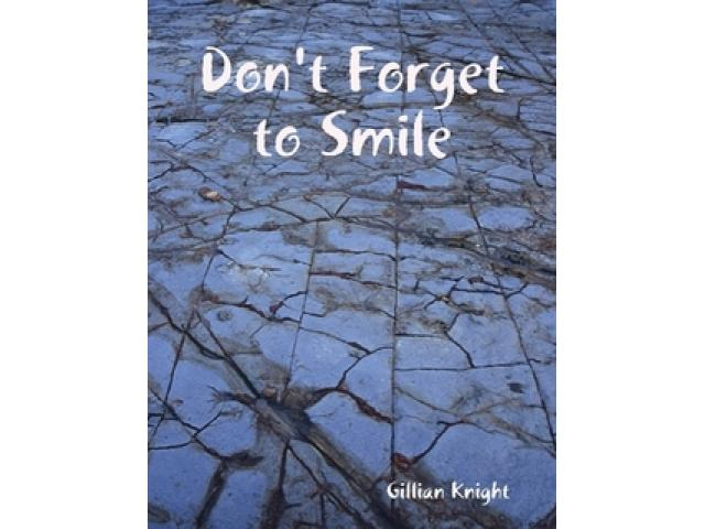 Free Book - Don't forget to Smile
