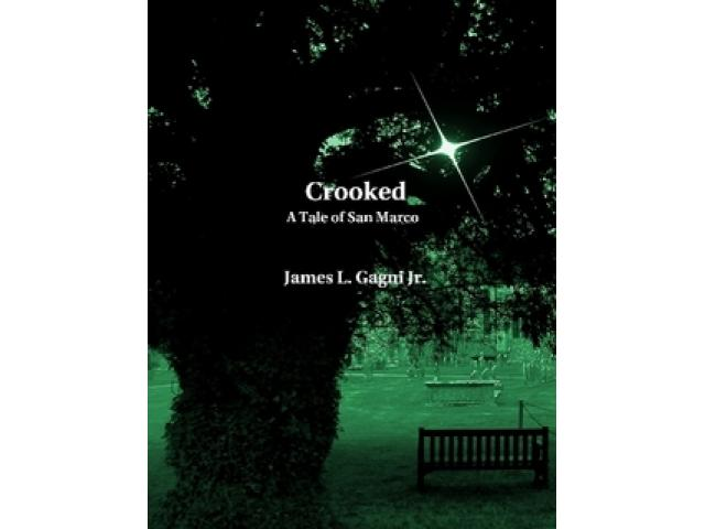 Free Book - Crooked: A Tale of San Marco