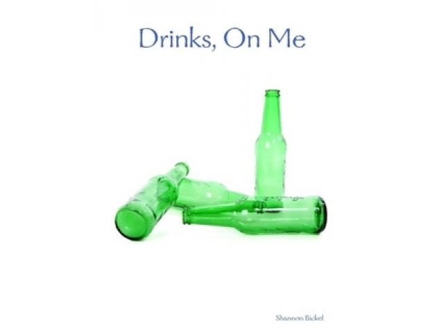 Free Book - Drinks, On Me
