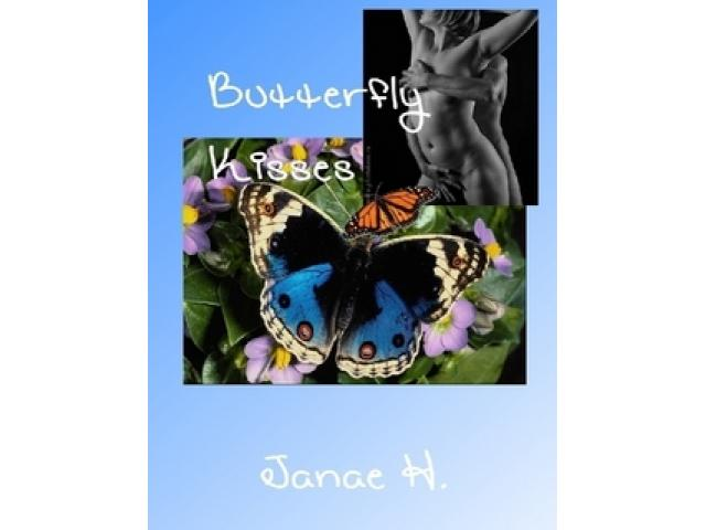 Free Book - Butterfly Kisses PREVIEW