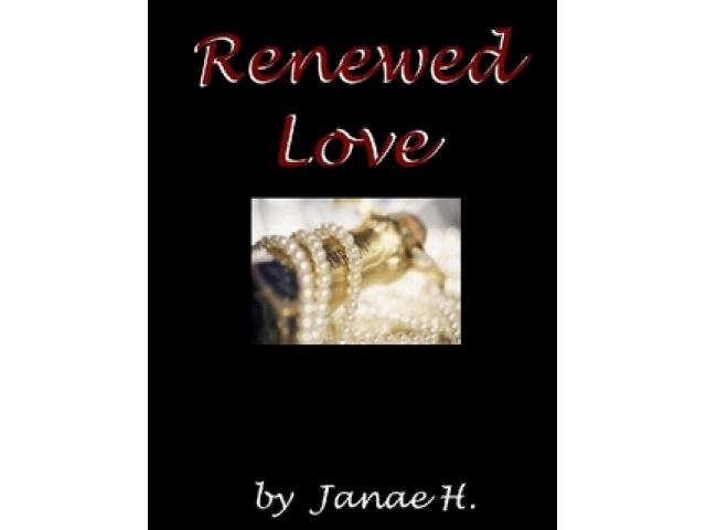 Free Book - Renewed Love