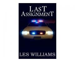 Last Assignment