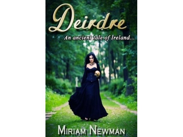 Free Book - Deirdre