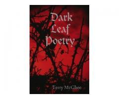 Dark Leaf Poetry