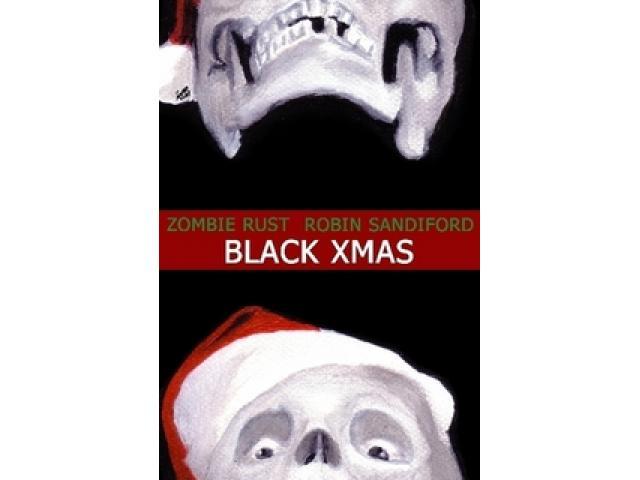 Free Book - Black Xmas