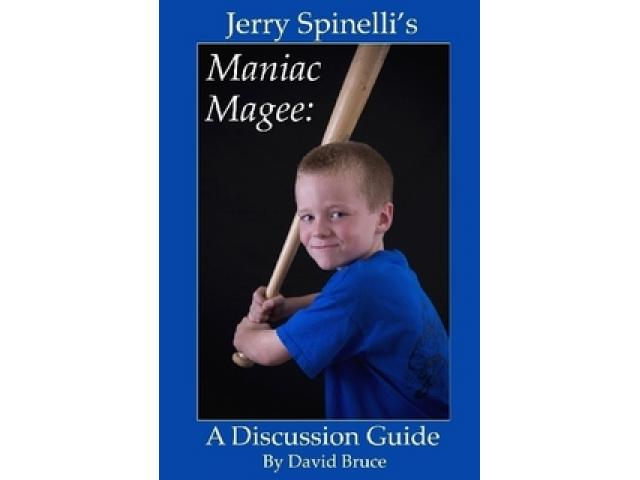 Free Book - Jerry Spinelli's