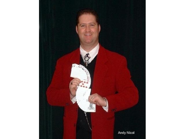Free Book - Learn Card Tricks Free