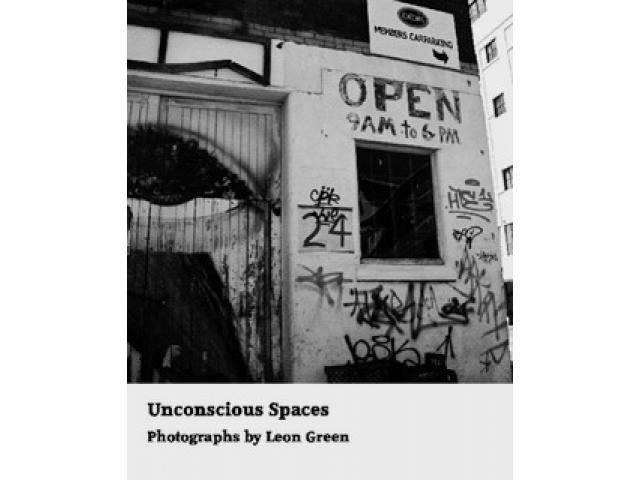 Free Book - Unconscious Spaces