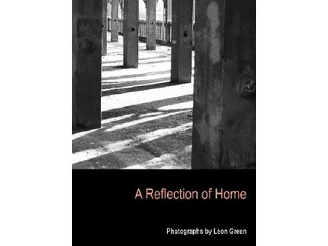Free Book - A Reflection of Home