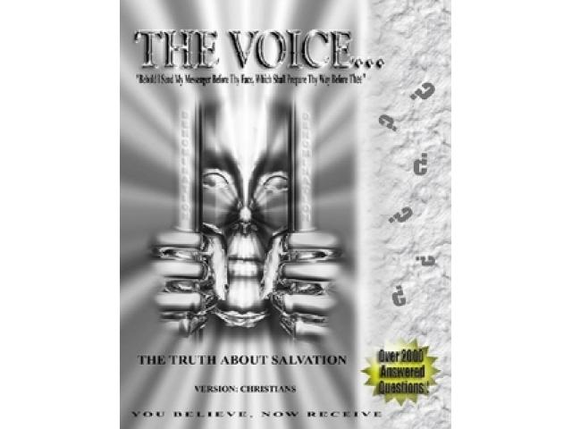 Free Book - The Voice