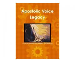 Apostolic Voice Legacy