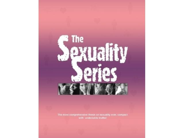 Free Book - Sexuality Series - handouts