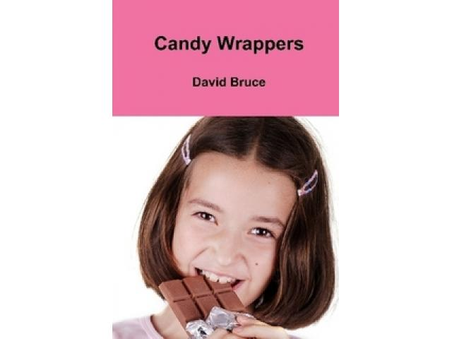 Free Book - Candy Wrappers