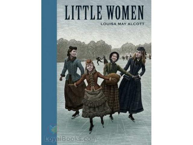 Free Book - Little Women