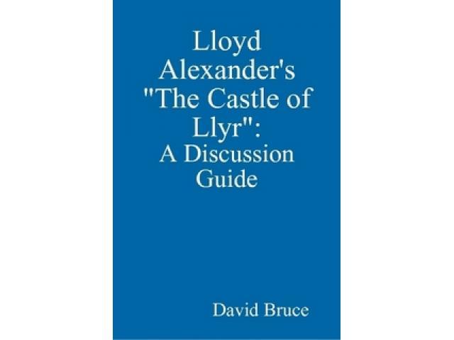 Free Book - Lloyd Alexander's