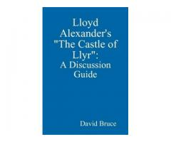 Lloyd Alexander's