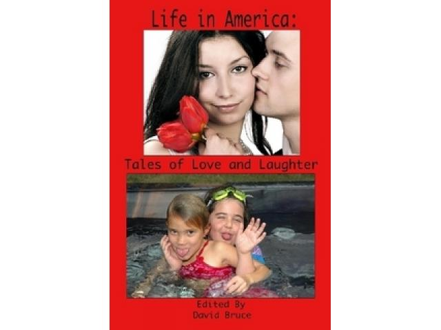 Free Book - Life in America: Tales of Love and Laughter