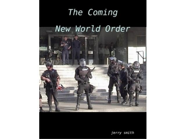 Free Book - The Coming New World Order