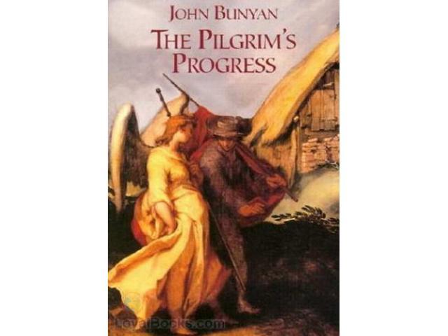 Free Book - The Pilgrim's Progress