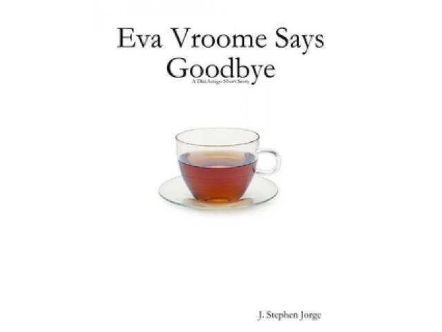 Free Book - Eva Vroome Says Goodbye