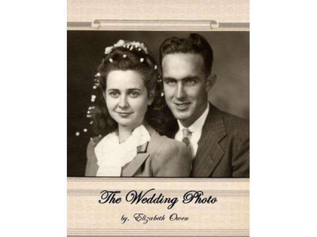 Free Book - The Wedding Photo