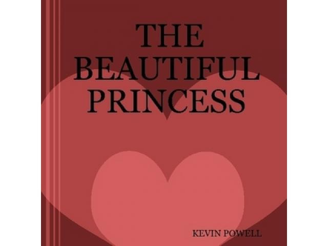 Free Book - THE BEAUTIFUL PRINCESS