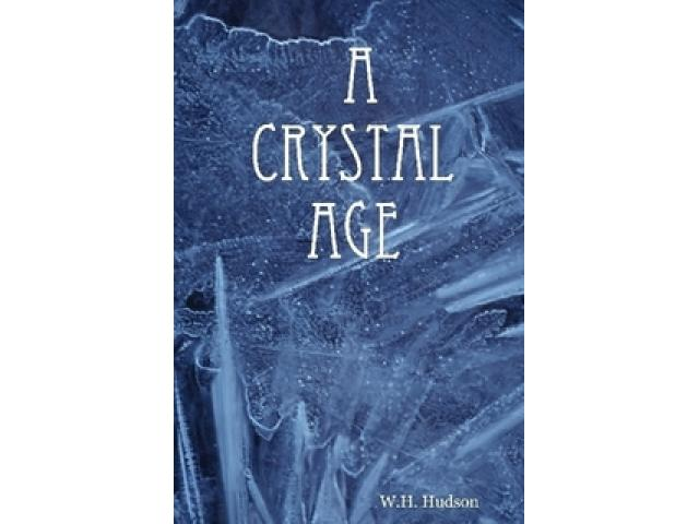 Free Book - A Crystal Age