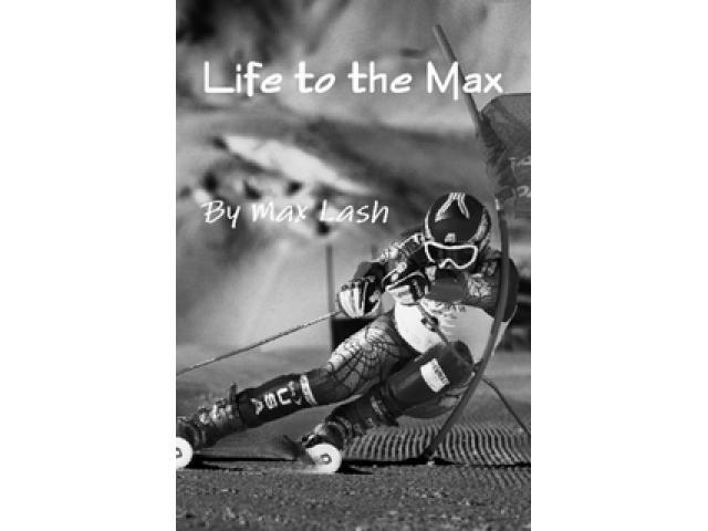 Free Book - Max Lash