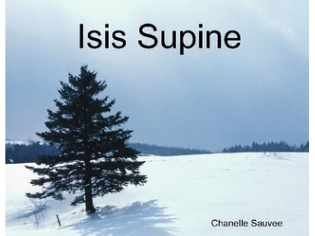 Free Book - Isis Supine