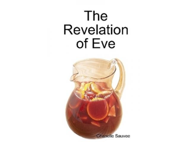 Free Book - The Revelation of Eve