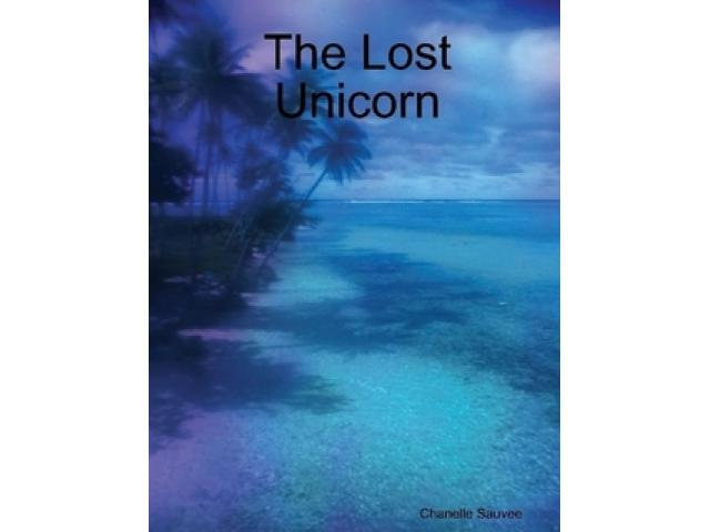 Free Book - The Lost Unicorn