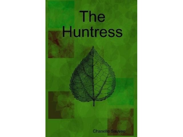 Free Book - The Huntress