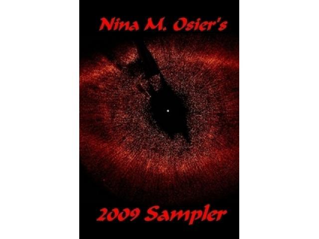 Free Book - Nina M. Osier's 2009 Sampler