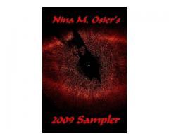 Nina M. Osier's 2009 Sampler