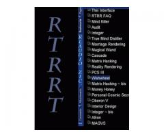 RTRRT Editorial