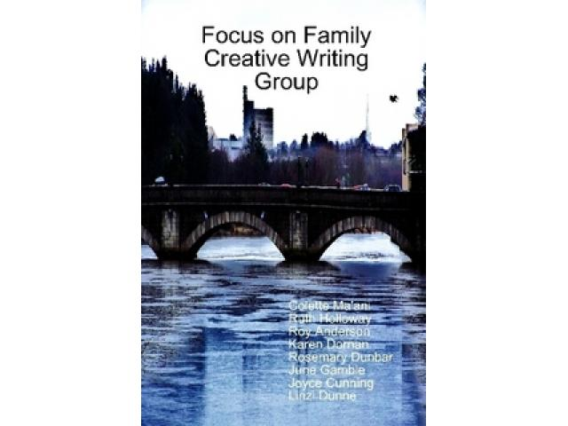 Free Book - Focus on Family Creative Writing Group