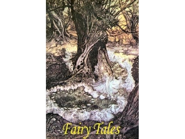 Free Book - Fairy Tales