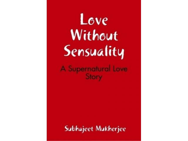 Free Book - Love Without Sensuality