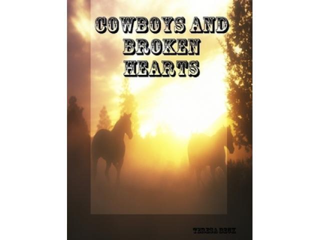 Free Book - COWBOYS AND BROKEN HEARTS